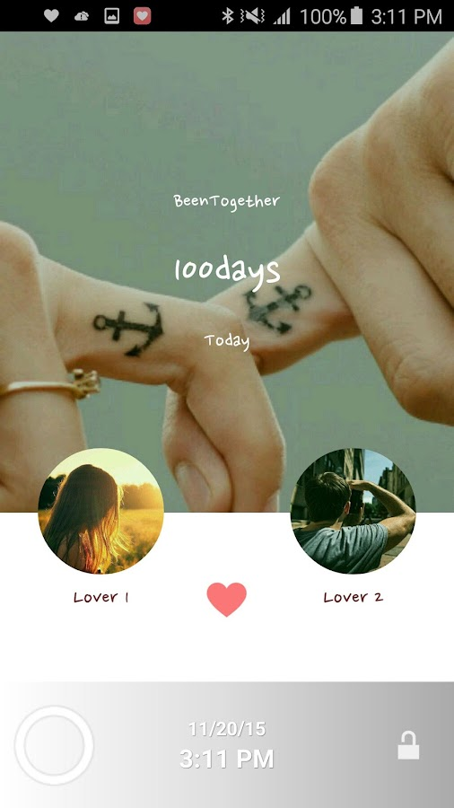 Been Together (Ad) - D-day- screenshot