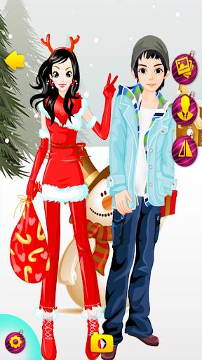 Christmas Party Dress Up 1.0.0 screenshots 5