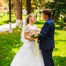 Wedding photographer Olga Semikhvostova (OlgaSem). Photo of 23.07.2018