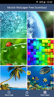 mobile wallpaper free download apps on google play