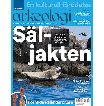 Populär arkeologi 3/2020