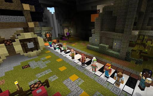 最佳 Minecraft 指南