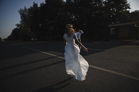 Esküvői fotós Ксения Зудинова (kseniazudinova). Készítés ideje: 28.05.2019