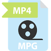 Convert MPG to MP4 Video