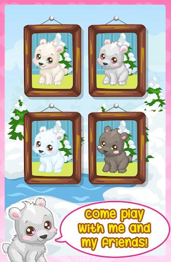 Polar Bear Care Apk Download 2
