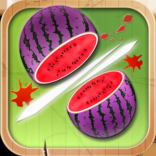 Fruit Cutting Game (game)