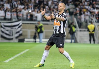 L'Atlético Mineiro remporte la Coupe du Brésil