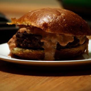 Margie's Better Burger