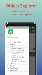 App SQL Practice Client APK for Windows Phone