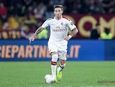 Lucas Biglia gaat AC Milaan verlaten