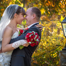 Wedding photographer Aleksandr Vlasyuk (alexandrstudio). Photo of 18.10.2013
