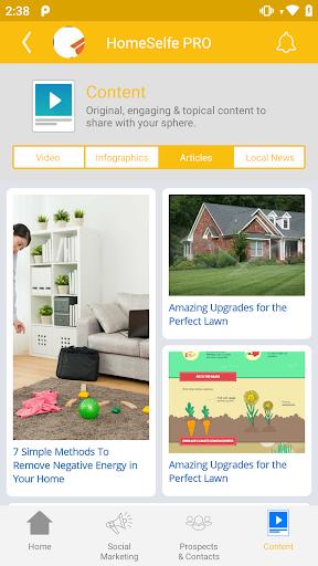 HomeSelfe PRO hack tool