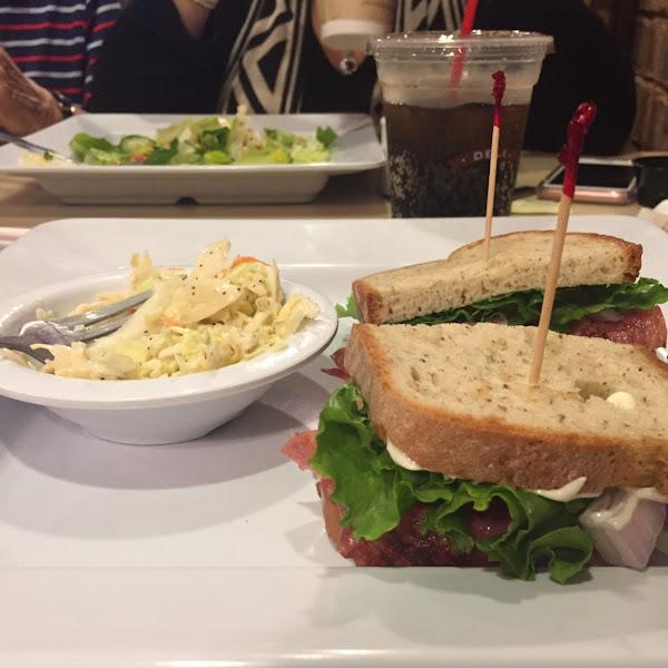 gluten free bread!!!