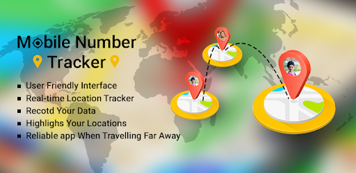 Mobile Number Location Tracker, Aplikacije na Google Playu