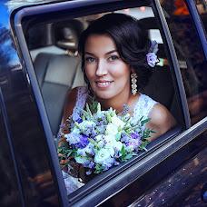 Wedding photographer Irina Yankova (irinayankova). Photo of 13.11.2016