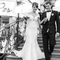 Wedding photographer Egor Tetyushev (EgorTetiushev). Photo of 25.06.2018