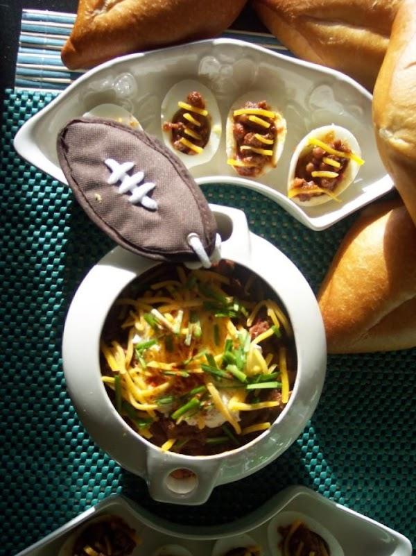Chili-tizers Recipe