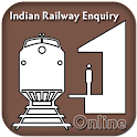 Indian Railway Enquiry Online icon