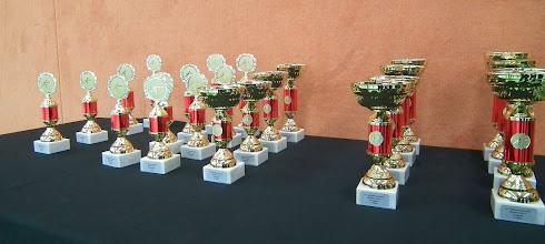 Photo: mooie prijzen in het verschiet!