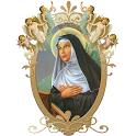 Sainte Rita de Cascia icon