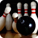 Bowling Live Wallpaper icon
