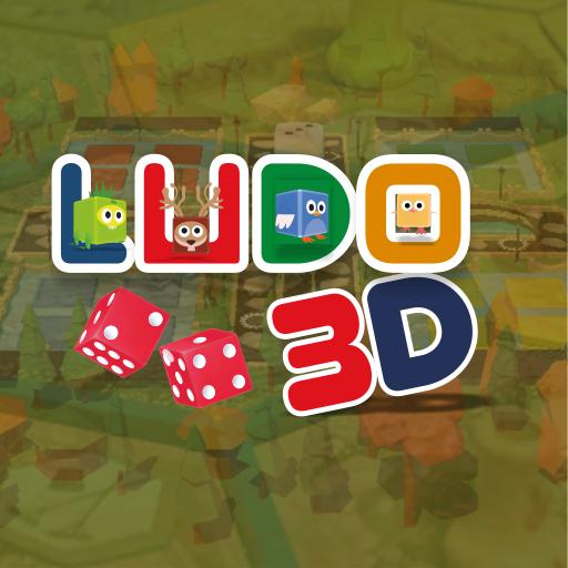Ludo 3D Game