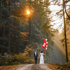 Wedding photographer Michał Wiśniewski (winiewski). Photo of 13.12.2017