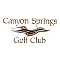 Canyon Springs Golf Tee Times icon