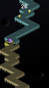 Zig Zag Space Dash- screenshot thumbnail
