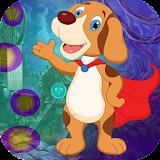 Best Escape Games 100 Superhero Dog Escape Game Apk Download Free for PC, smart TV