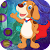 Best Escape Games 100 Superhero Dog Escape Game