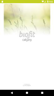 Biofit - Calgary - náhled