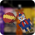 Five Night at Branches icon