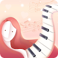 Piano Pink Master apk