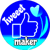 Fake Tweets, Tweet maker APK
