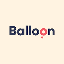 Balloon Download on Windows