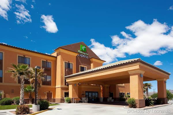 Holiday Inn Express Kingman
