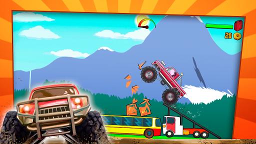 Kids Monster Truck 1.3.3 screenshots 6