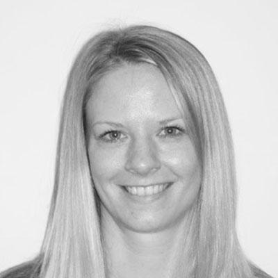 Portrait of Heather Madsen