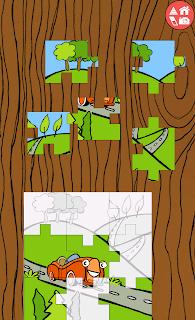Trains, cars & games for kids screenshot 04