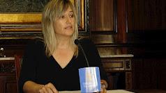 Alcaldesa de Níjar: