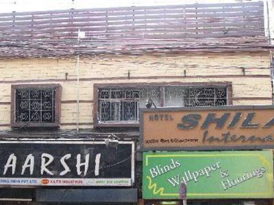Shila International
