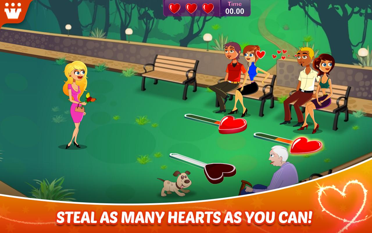 flirting games romance 2 game 1 game