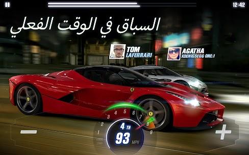 تحميل لعبة CSR Racing 2 مهكرة للاندرويد [آخر اصدار] 5