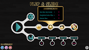 Flip & Slide Juegos para Android screenshot