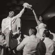 Wedding photographer Sascha Gluck (saschagluck). Photo of 13.10.2016