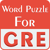Word Game for GRE Students