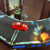 Extreme Spy Car Racing