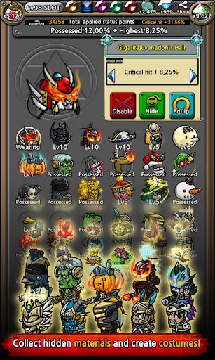 Upgrade Hero Mr.Kim 1.0.148 screenshots 6