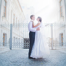 Wedding photographer Viktoriya Kunakh (KunakhViki). Photo of 28.01.2016